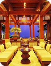 三亞亞龍灣紅樹林度假酒店員工風采