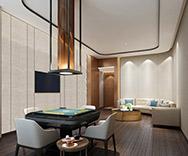 南昆山溫德姆溫泉酒店The Wyndham Nankunshan