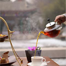 Aman Summer Palace 颐和安缦茶艺