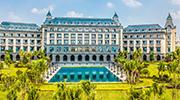 海南南国威尼斯皇家庄园酒店